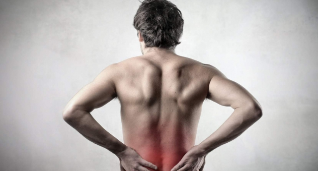 ALTERNATIVES TO SURGERY FOR BACK AND NECK PAIN